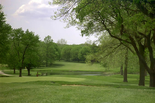 Course Photos - Lake of the Woods Golf Course